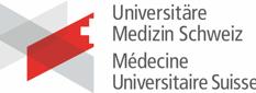 Universitäre Medizin Schweiz
